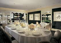 upscale high-end wedding restaurant venues in midtown ny