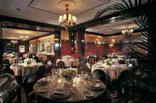 baby and bridal shower private rooms in manhattan restaurant