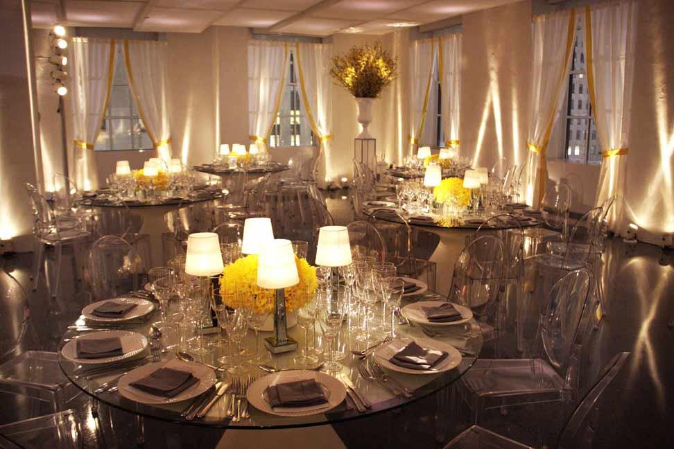 Landmark Midtown West Rockefeller Center Penthouse Loft
