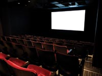 screening room venues ny for film screenings