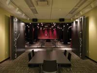 new york city event space for lectures and seminars