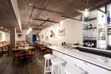 nyc mediterranean restaurants with private dining rooms