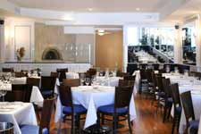 nyc french restaurants for private events and parties