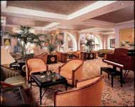 luxury midtown nyc hotel for events and meetings