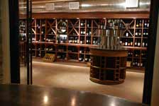 upper west side event spaces for wine parties and tastings