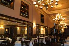 nyc downtown restaurant banquet private corporate