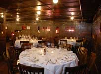 private dining rooms in manhattan ny