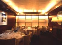 gramercy flatiron nyc restaurant with private dining and live jazz music