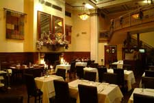 nyc restaurants with private rooms for events