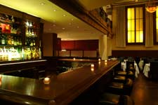 restaurant bar lounge in midtown east nyc