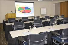 trade show and seminar venues in manhattan
