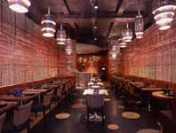 nyc modern mexican restaurant with private and group dining
