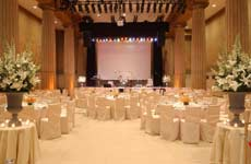 financial district banquet event venue