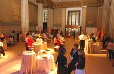 event space downtown new york financial district