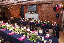 small penthouse wedding venues nyc