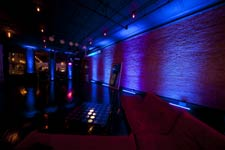 downtown nyc loft party venue for rent