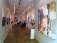 soho nolita art gallery for private events