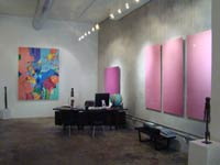 rent art gallery space for new york city events