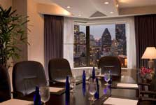 rent a new york city midtown east boardroom with views