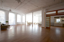 nyc daylight studios for launch parties and corporate events