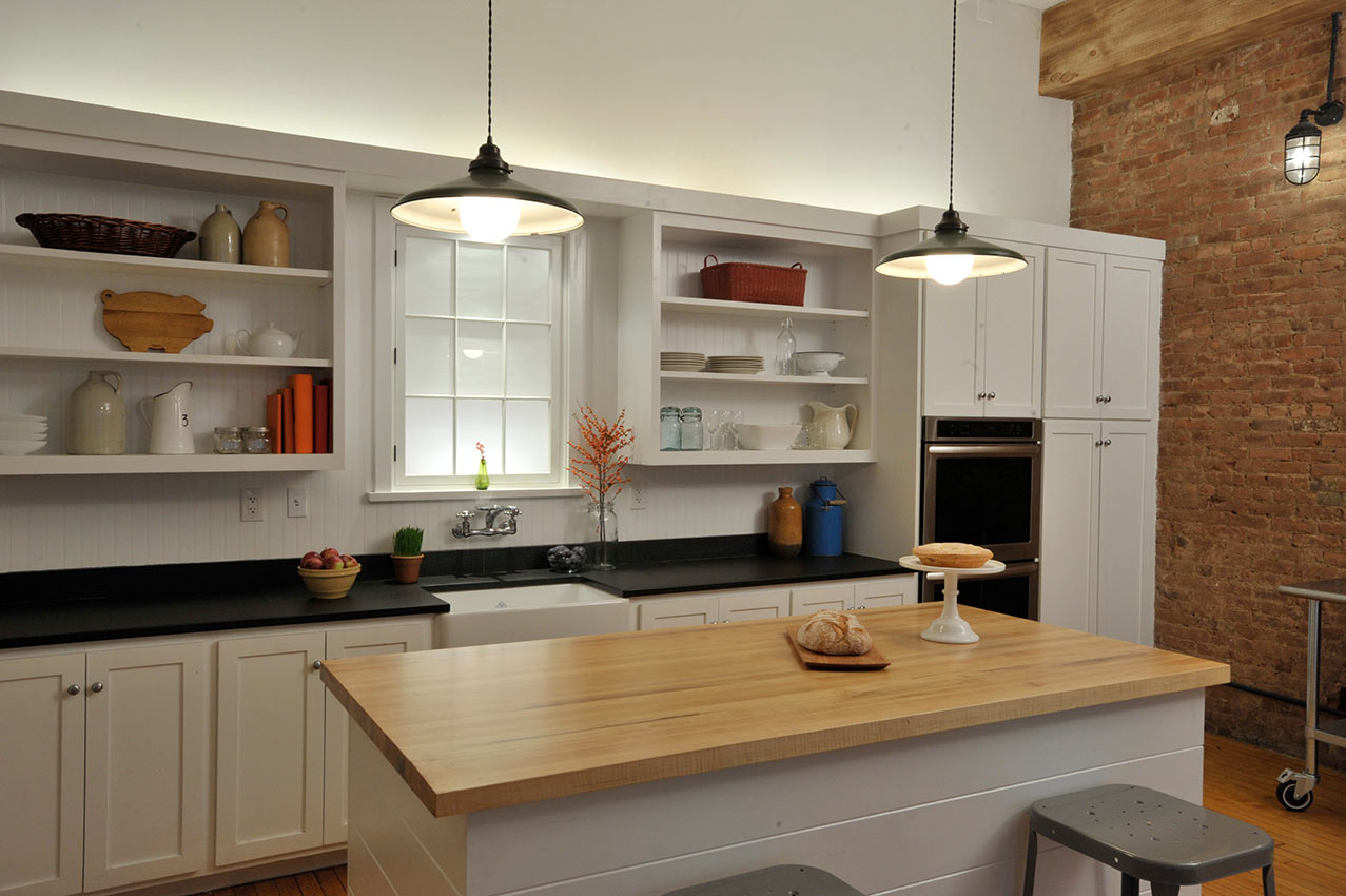 Commercial Spaces For Rent With Kitchens In New York
