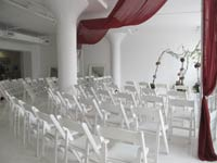 tribeca canal street conference centers with breakout rooms and exhibit space