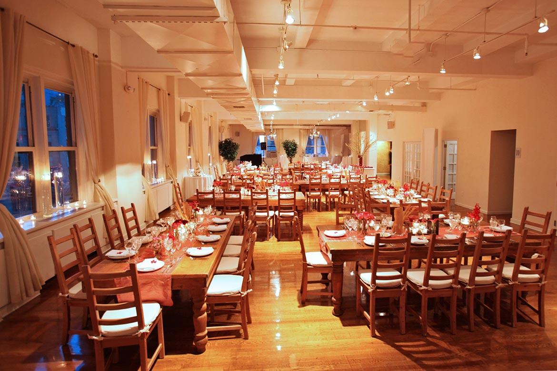 Gramercy Flatiron Nyc Loft With Large Terrace New York