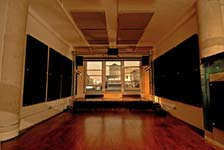 nyc loft space for live music