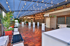 gramercy terrace rental for events