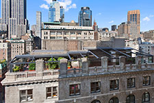 rooftop for hire in manhattan