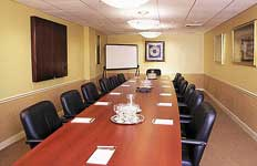 boardroom and meeting venue in midtown new york
