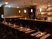 small nyc restaurant party rooms for holiday lunch or dinner
