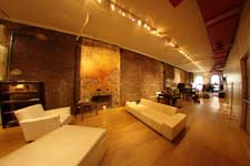 midtown east showroom loft rental venue manhattan