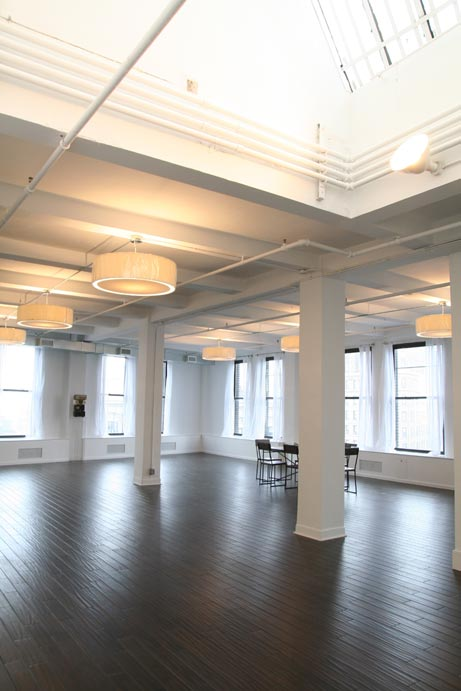 Bright Gramercy Event Loft With Views New York Ny