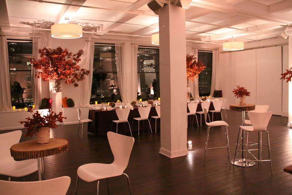 Bright Gramercy Event Loft With Views New York Ny