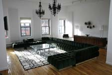 nyc rooftop lofts event spaces
