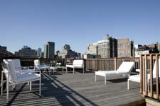 furnished lofts in soho new york city