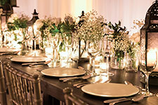 midtown manhattan wedding raw space venue