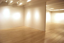 chelsea art gallery and event space
