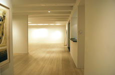 raw loft gallery for new york city receptions