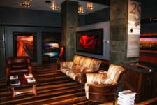 midtown gallery lounge and event space