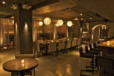manhattan southeast asian restaurant with private dining for events