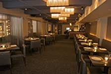 private engagement party restaurants rooms in gramercy