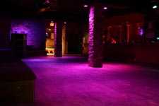 manhattan lounge night club rental for live bands music events