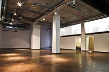 industrial loft event space for rent in new york city