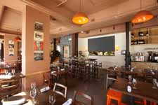 downtown italian restaurants for parties and events