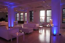 rental space for private party receptions in midtown west