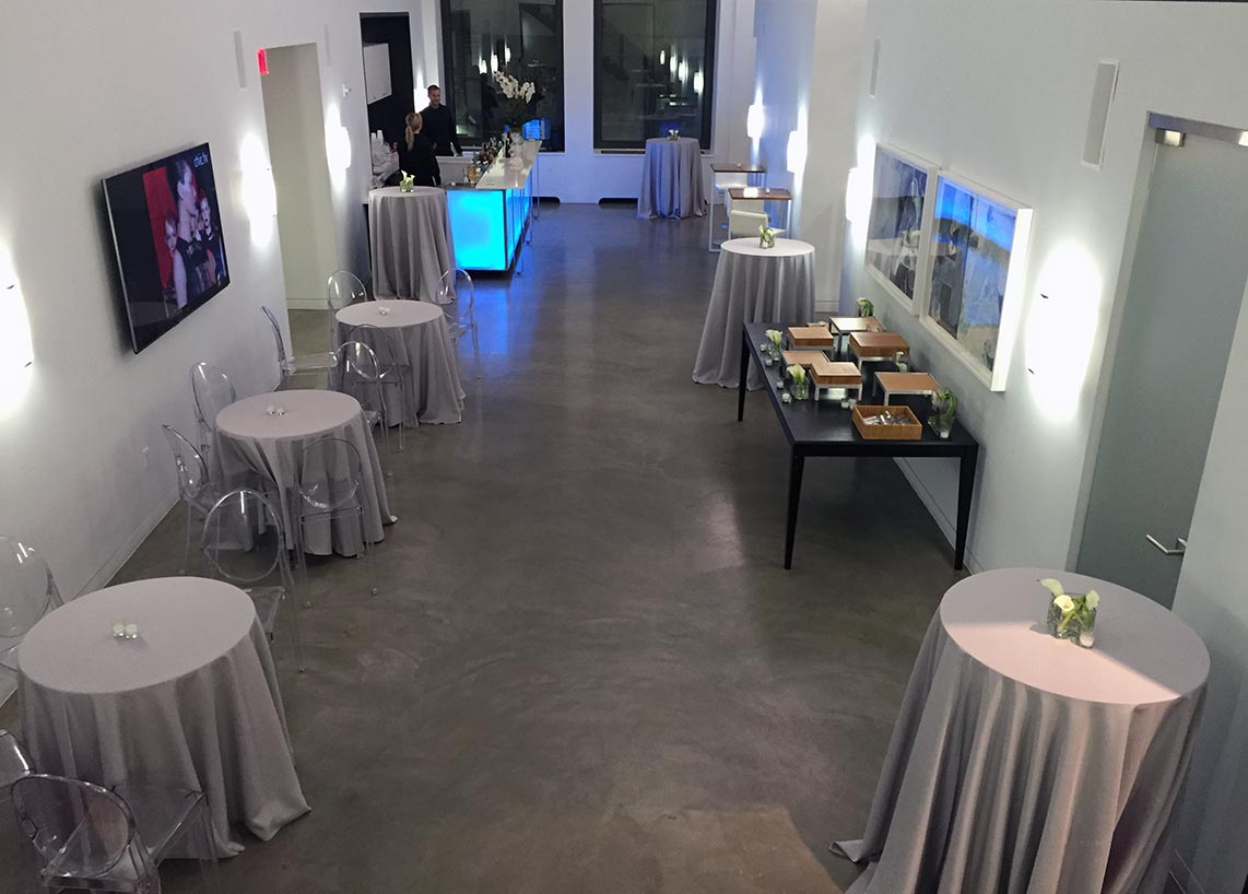 Modern Nyc Meeting Venue And Loft Space With 3 Conference