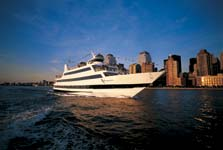 new york and new jersey dinner cruises - private and group