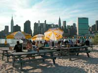 rental beach bar and lounge venues in queens ny